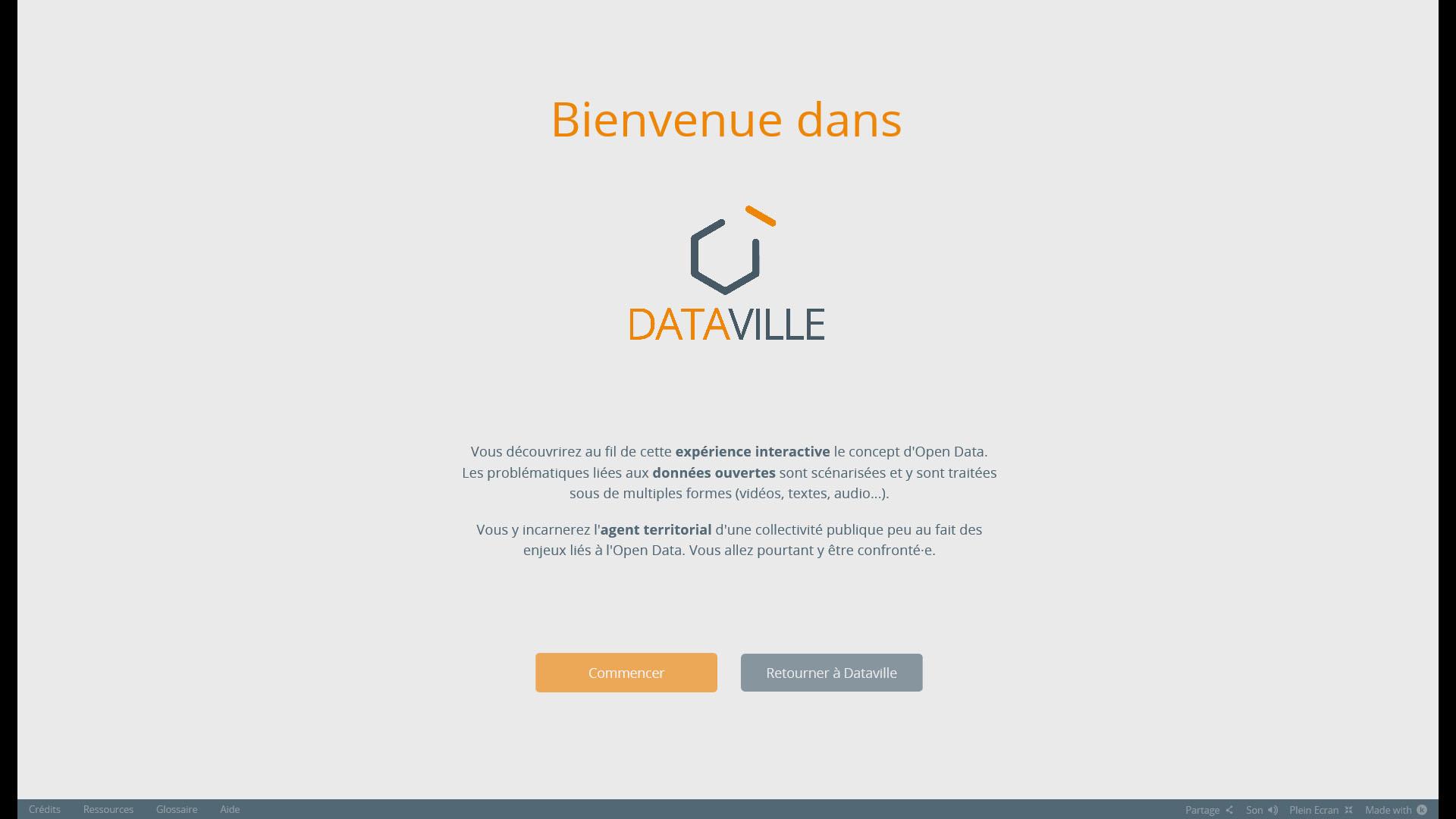 Dataville 1