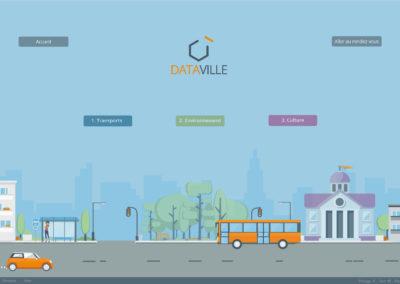 Dataville