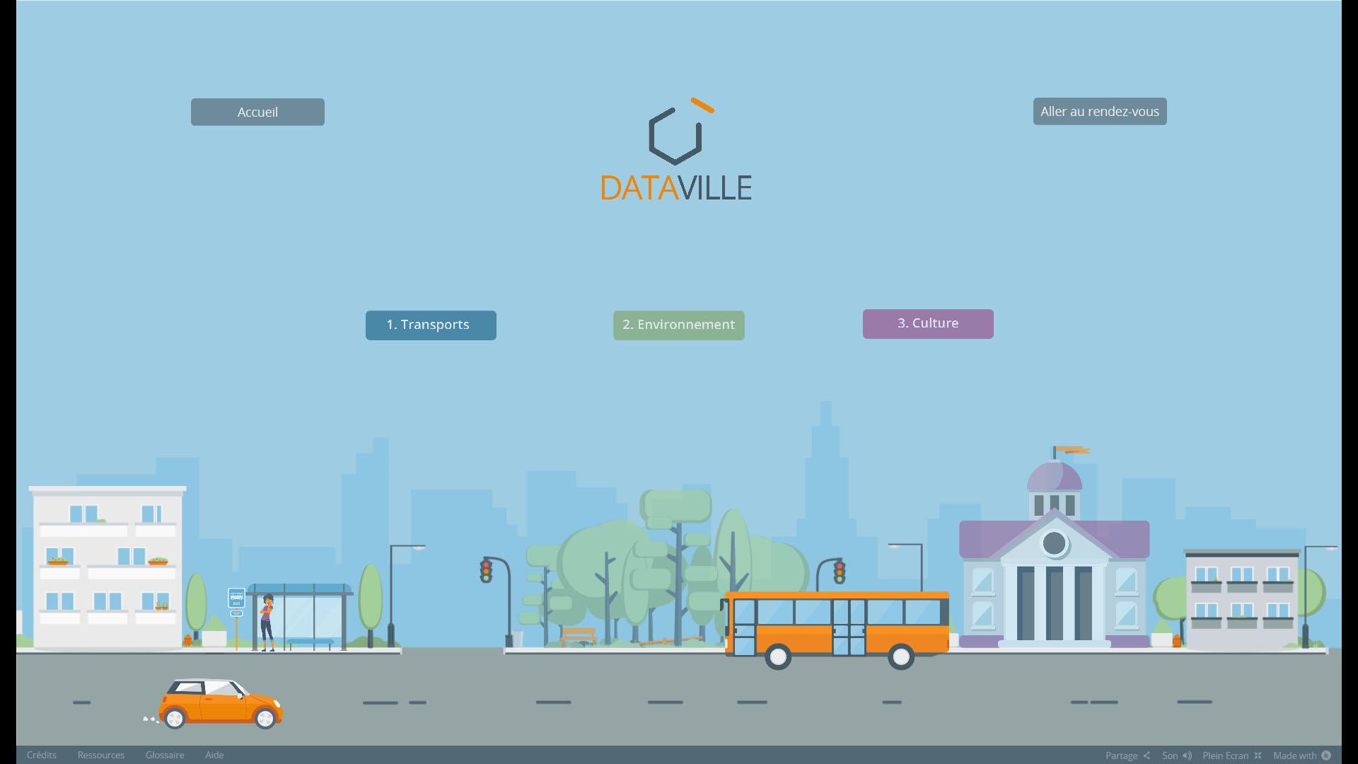 Dataville2