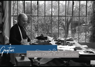COLLECTION : SAVOIR-FAIRE ET FAIRE SAVOIR 2009