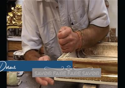 COLLECTION : SAVOIR-FAIRE ET FAIRE SAVOIR 2010
