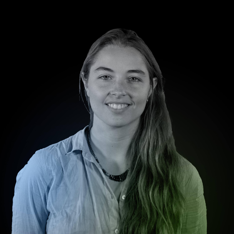 Mélissa ANTOYE