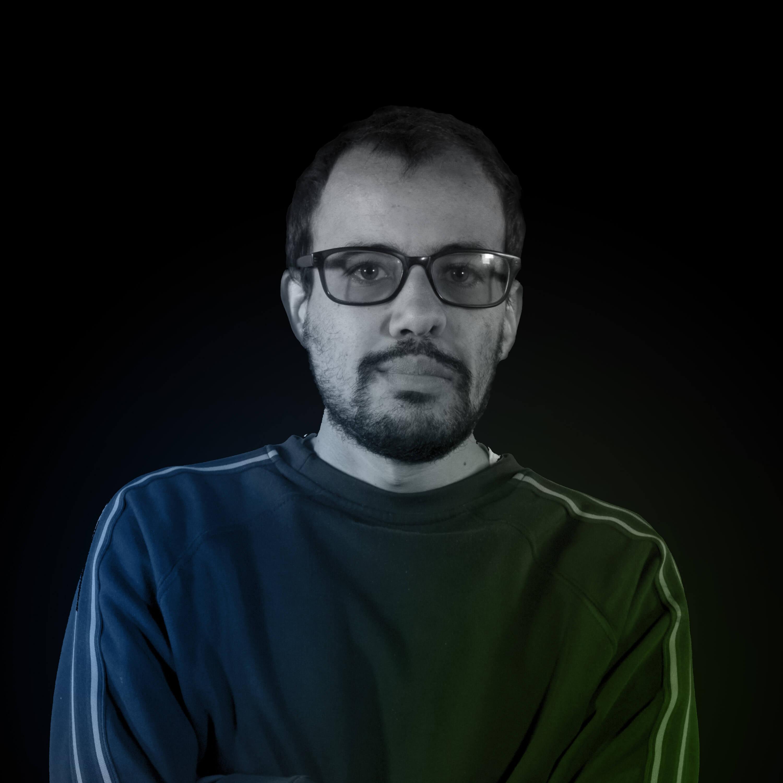 Mohamed Ali BENSALEM