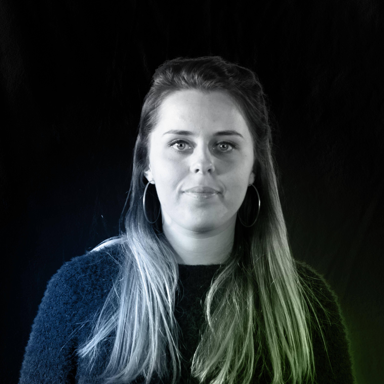 Gwenn LELOPIN